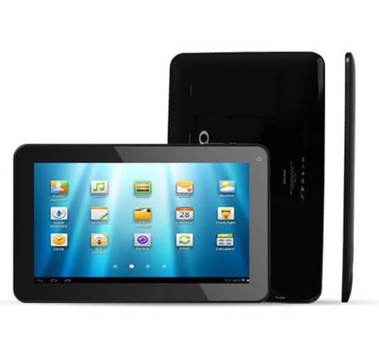 Kocaso M1066 Android 4.2 Tablet PC 10.1 pulgadas