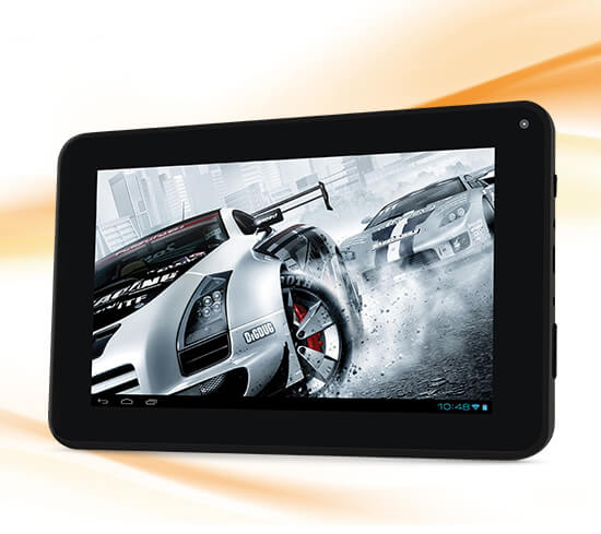 KOCASO M736 Tablet PC