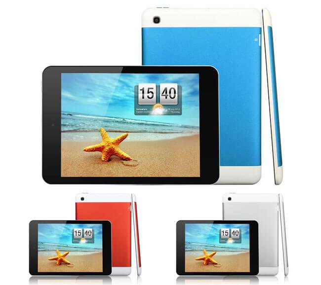 KOCASO M7850 Tablet PC