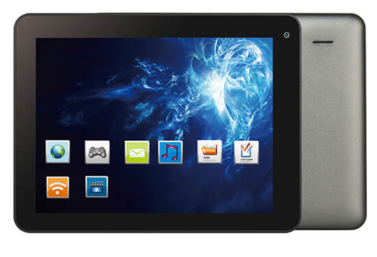 KOCASO M782 IPS Tablet PC 8 Pulgadas