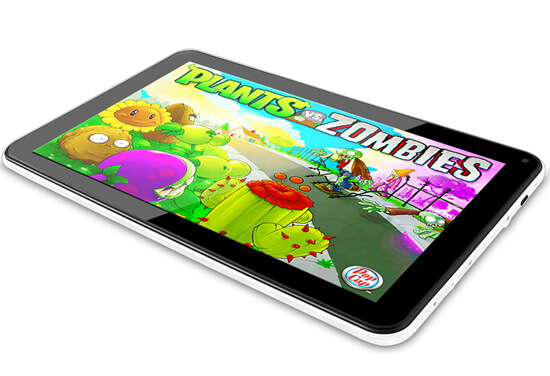 KOCASO M9200 Tablet PC